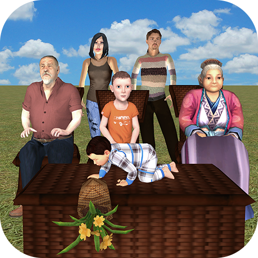Happy Family Virtual Adventure 2.4 MOD APK Dwnload – free Modded (Unlimited Money) on Android