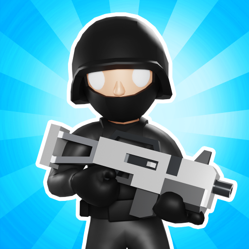 Hero Squad!  12.0.2 MOD APK Dwnload – free Modded (Unlimited Money) on Android
