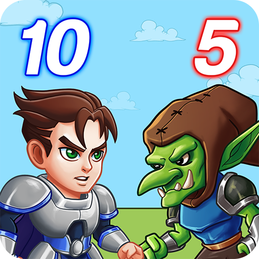 Hero Tower Wars – Math Puzzle 2.2 MOD APK Dwnload – free Modded (Unlimited Money) on Android