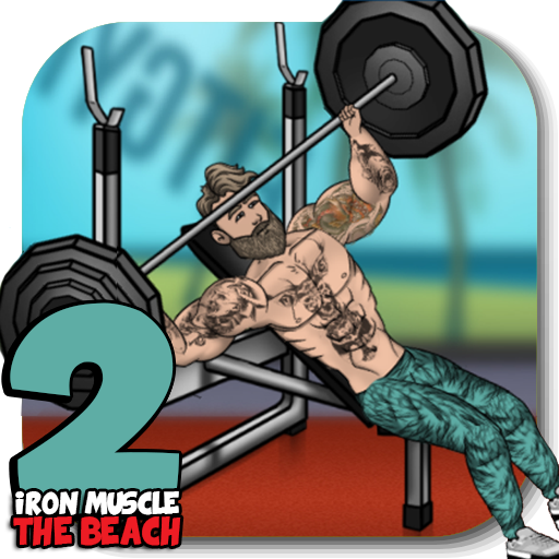 Iron Muscle 2 – Bodybuilding and Fitness game 1.86 MOD APK Dwnload – free Modded (Unlimited Money) on Android