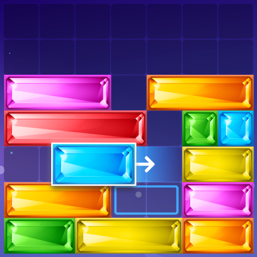Jewel Classic – Block Puzzle 1.0.11 MOD APK Dwnload – free Modded (Unlimited Money) on Android