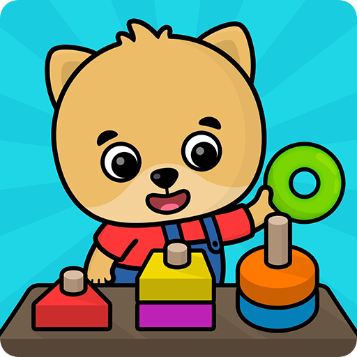 Learning games for toddlers age 3 2.57 MOD APK Dwnload – free Modded (Unlimited Money) on Android