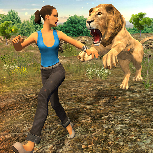 Lion Simulator – Wildlife Animal Hunting Game 2021 1.2.5 MOD APK Dwnload – free Modded (Unlimited Money) on Android