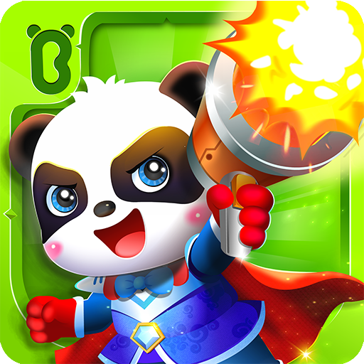 Little Panda's Hero Battle Game 8.57.00.00 MOD APK Dwnload – free Modded (Unlimited Money) on Android
