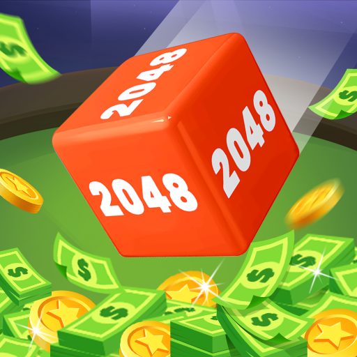Lucky Cube – Merge and Win Free Reward 1.4.0 MOD APK Dwnload – free Modded (Unlimited Money) on Android