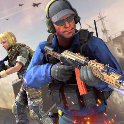 Modern Warfare action: Offline Critical games 2.2 MOD APK Dwnload – free Modded (Unlimited Money) on Android