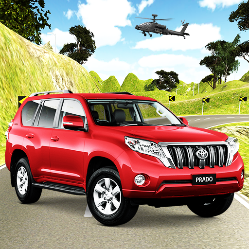 Mountain Prado Car Drive 2020 Offroad Driving Suv 1.0.4 MOD APK Dwnload – free Modded (Unlimited Money) on Android