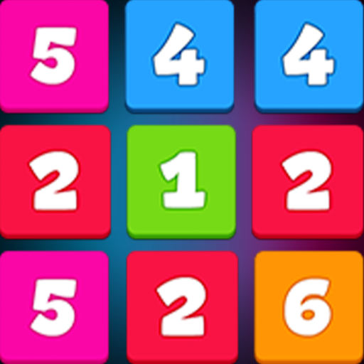Number Match Puzzle Game – Number Matching Games 0.1.3 MOD APK Dwnload – free Modded (Unlimited Money) on Android