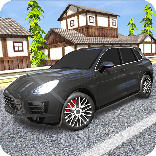 Offroad Cayenne 1.4 MOD APK Dwnload – free Modded (Unlimited Money) on Android