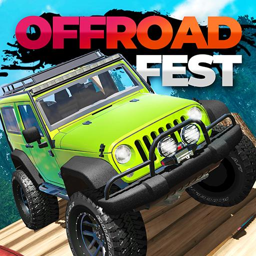 Offroad Fest 4×4 SUV Simulator Game  0.2.9 MOD APK Dwnload – free Modded (Unlimited Money) on Android