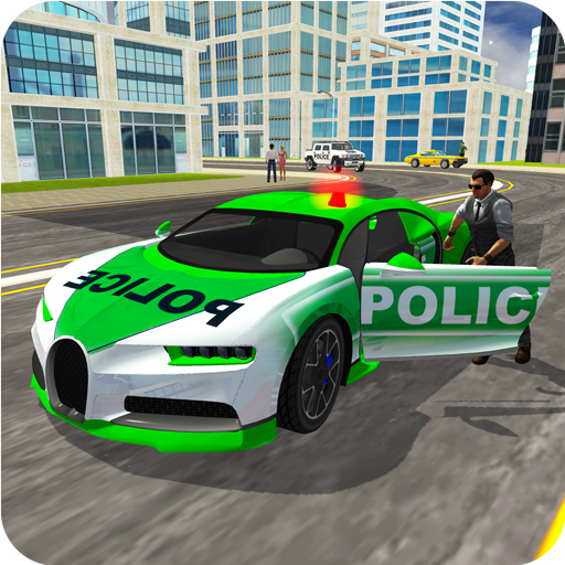 Police Chase Real Cop Driver 3d 1.5 MOD APK Dwnload – free Modded (Unlimited Money) on Android