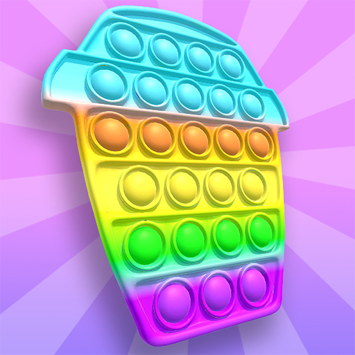 Pop It Rush 0.1.6 MOD APK Dwnload – free Modded (Unlimited Money) on Android