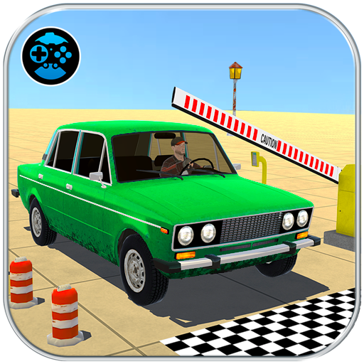 Prado Car Parking Game: Extreme Tracks Driving 3D 1.0.3 MOD APK Dwnload – free Modded (Unlimited Money) on Android