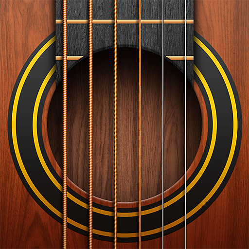 Real Guitar Free – Chords, Tabs & Simulator Games 3.37 MOD APK Dwnload – free Modded (Unlimited Money) on Android