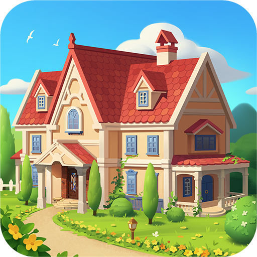 Redecor-Mansion Story 1.1.1 MOD APK Dwnload – free Modded (Unlimited Money) on Android