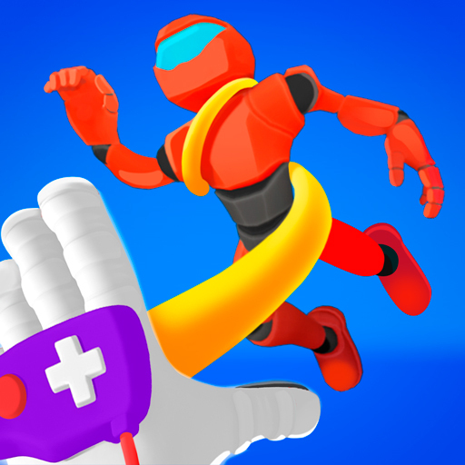 Ropy Hero 3D: Super Action Adventure 1.5.0 MOD APK Dwnload – free Modded (Unlimited Money) on Android