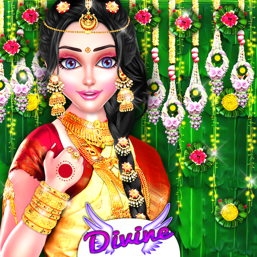 Royal South Indian Wedding Ritual & Fashion Salon 1.6 MOD APK Dwnload – free Modded (Unlimited Money) on Android