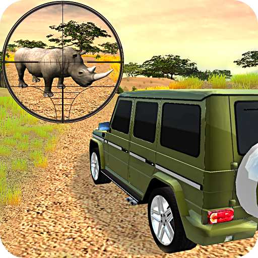 Safari Hunting 4×4 3.2 MOD APK Dwnload – free Modded (Unlimited Money) on Android