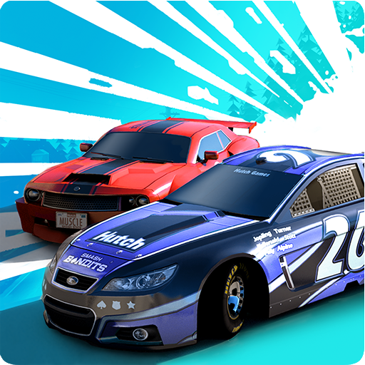 Smash Bandits Racing 1.09.18 MOD APK Dwnload – free Modded (Unlimited Money) on Android