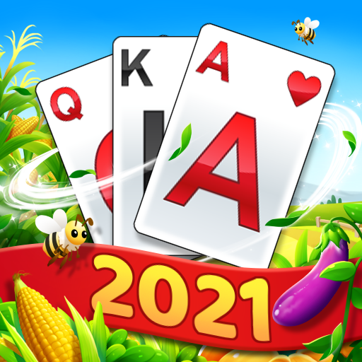 Solitaire Tripeaks – Farm Journey 2.6.0.20210601 MOD APK Dwnload – free Modded (Unlimited Money) on Android