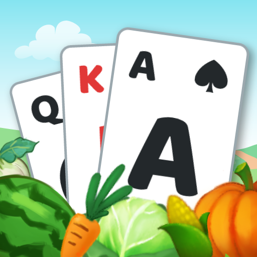 Solitaire Tripeaks Farm Life 0.9 MOD APK Dwnload – free Modded (Unlimited Money) on Android