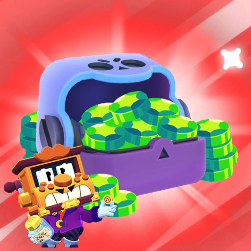 Splash Box Simulator for Brawl Stars: Cool Boxes! 112 MOD APK Dwnload – free Modded (Unlimited Money) on Android