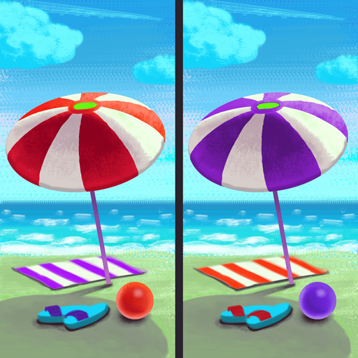 Spot the Difference – Find Them All 1.10.2 MOD APK Dwnload – free Modded (Unlimited Money) on Android