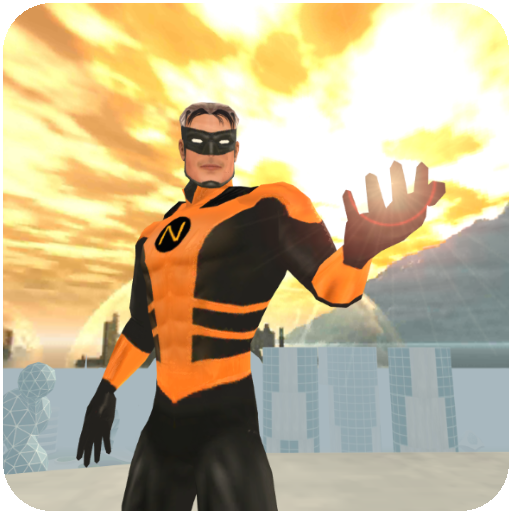 Superheroes City 1.5 MOD APK Dwnload – free Modded (Unlimited Money) on Android