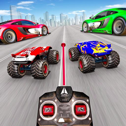 Toy Car Stunts GT Racing Games 2.5 MOD APK Dwnload – free Modded (Unlimited Money) on Android