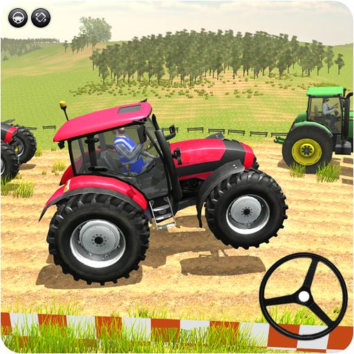Tractor Racing 1.0.6 MOD APK Dwnload – free Modded (Unlimited Money) on Android