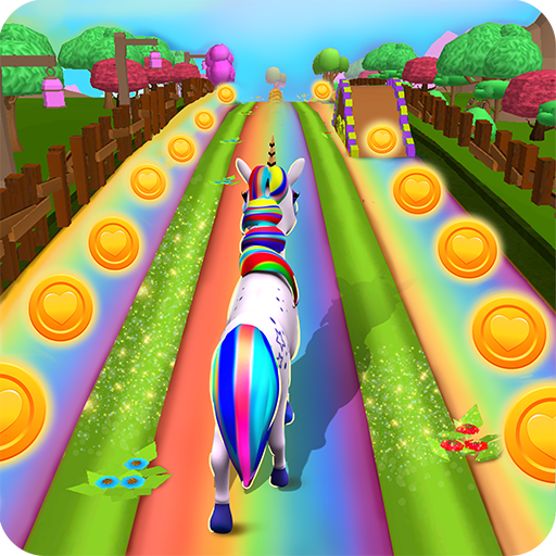 Unicorn Run – Fast & Endless Runner Games 2021 4.2 MOD APK Dwnload – free Modded (Unlimited Money) on Android