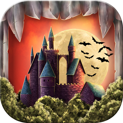Vampire Castle Hidden Object Horror Game 2.8 MOD APK Dwnload – free Modded (Unlimited Money) on Android