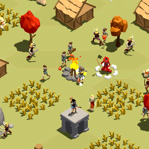 Viking Village  8.6.5 MOD APK Dwnload – free Modded (Unlimited Money) on Android