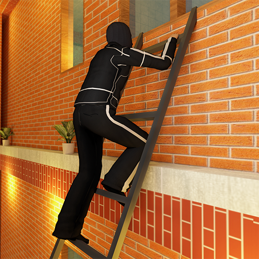 Virtual Home Heist – Sneak Thief Robbery Simulator 1.0.5 MOD APK Dwnload – free Modded (Unlimited Money) on Android