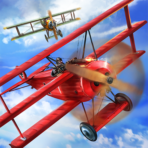 Warplanes: WW1 Sky Aces 1.4.1 MOD APK Dwnload – free Modded (Unlimited Money) on Android