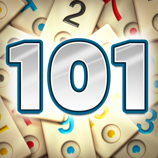 101 Okey  1.46.0 MOD APK Dwnload – free Modded (Unlimited Money) on Android