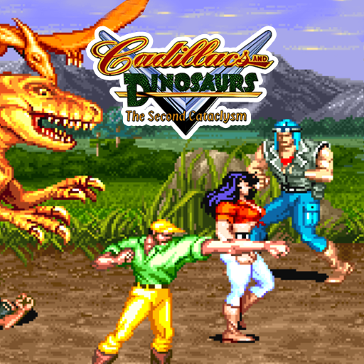 Classic Dino Cadillacs Lite 1.8 MOD APK Dwnload – free Modded (Unlimited Money) on Android