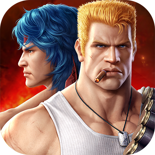 Contra Returns 1.29.82.1857 MOD APK Dwnload – free Modded (Unlimited Money) on Android