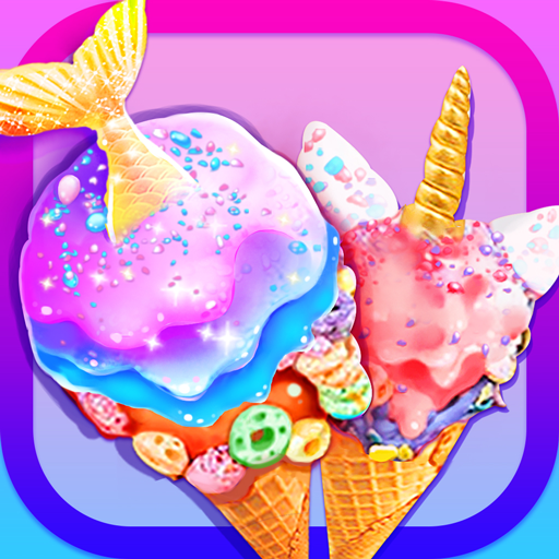Cooking Games – Unicorn Chef Mermaid for Girls 2.9 MOD APK Dwnload – free Modded (Unlimited Money) on Android