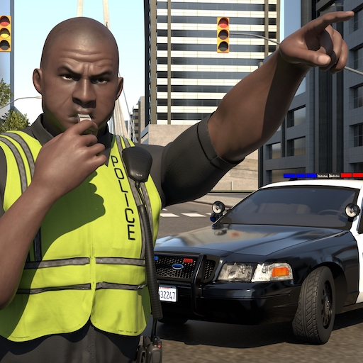 Cop Watch – Police Simulator 1.5.4 MOD APK Dwnload – free Modded (Unlimited Money) on Android