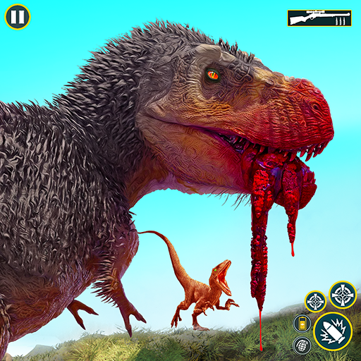 Dino Hunting 3d – Animal Sniper Shooting 2021 1.0.22 MOD APK Dwnload – free Modded (Unlimited Money) on Android