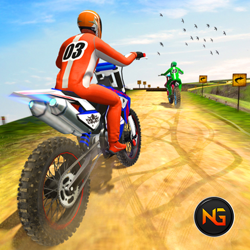 Dirt Bike Racing Games: Offroad Bike Race 3D 1.0.2 MOD APK Dwnload – free Modded (Unlimited Money) on Android