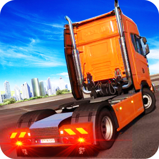 Euro Truck Driver: Offroad Cargo Transport sim 1.4 MOD APK Dwnload – free Modded (Unlimited Money) on Android