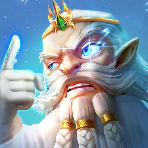 Gods Impact-Let's join an epic battle! 0.15.12 MOD APK Dwnload – free Modded (Unlimited Money) on Android