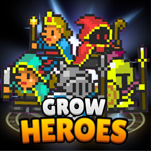 Grow Heroes 5.9.2 MOD APK Dwnload – free Modded (Unlimited Money) on Android
