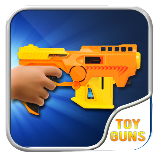 Gun Simulator – Toy Guns 1.4 MOD APK Dwnload – free Modded (Unlimited Money) on Android
