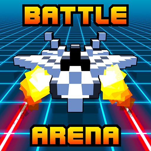 Hovercraft: Battle Arena 1.4.4 MOD APK Dwnload – free Modded (Unlimited Money) on Android