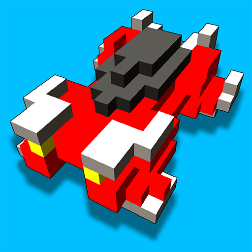 Hovercraft – Build Fly Retry 1.7.3 MOD APK Dwnload – free Modded (Unlimited Money) on Android