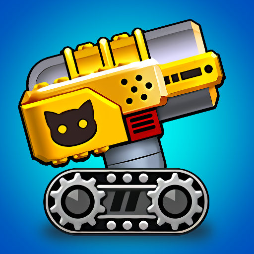 Idle Cat Cannon  2.4.5 MOD APK Dwnload – free Modded (Unlimited Money) on Android