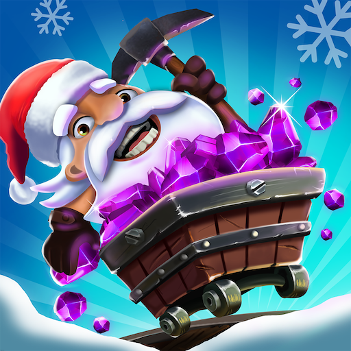 Idle Miner Clicker Games: Miner Tycoon Games 2021 3.7 MOD APK Dwnload – free Modded (Unlimited Money) on Android